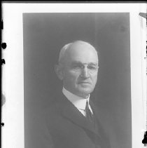 Image of [Unidentified male, circa 1890s]  - Packer Collegiate Institute records