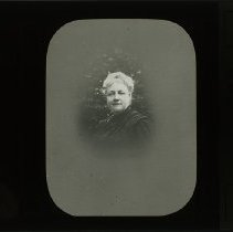 Image of Mrs. Emery at 68 years - Packer Collegiate Institute records