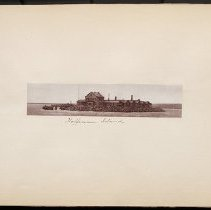 Image of Hoffman Island  - Eugene L. Armbruster photographs and scrapbooks