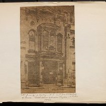 Image of McGroarty's  - Eugene L. Armbruster photographs and scrapbooks