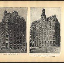 Image of Washington Building  - Eugene L. Armbruster photographs and scrapbooks
