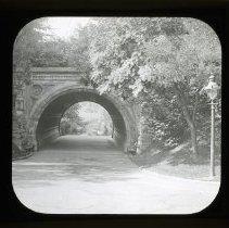 Image of [Cleft Ridge Span, Prospect Park] - Adrian Vanderveer Martense collection