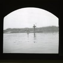 Image of Crabbing - Adrian Vanderveer Martense collection