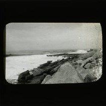 Image of Maine Mt. Desert Island  - Packer Collegiate Institute records