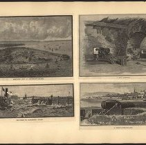 Image of [Governor's Island]  - Eugene L. Armbruster photographs and scrapbooks