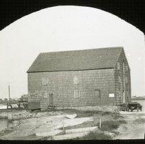 Image of Garretson Mill - Ralph Irving Lloyd lantern slides