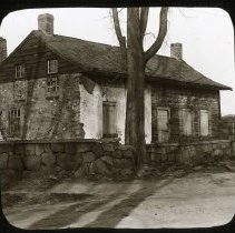 Image of Moore House - Ralph Irving Lloyd lantern slides