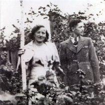 Image of Rivka Zemniak and Alan Zimm