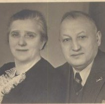 Image of Rosalie and Hermann Baermann