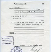 Image of Birthcertificate_april20_recto_2