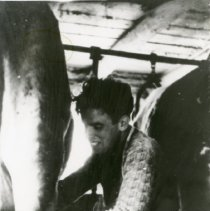 Image of Ernst Cramer Milking A Cow_2