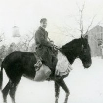 Image of Horse Riding