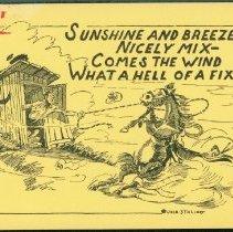 Image of 1984.016.005 - Postcard