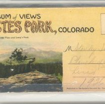 Image of 1985.007.018 - Postcard