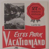 Image of Vacationland Collection - 1985.019.009