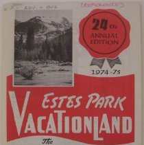 Image of Vacationland Collection - 1985.024.005