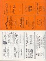 Image of 1985.071.002 - program