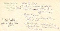 Image of 1985.074.012 - Envelope