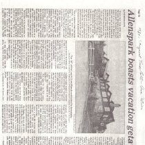 Image of 1987.017.016a - newspaper