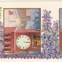 Image of 1987.092.112 - card, greeting