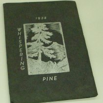 Image of 1990.019.003 - Yearbook