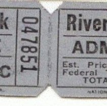 Image of 1997.041.004k - ticket