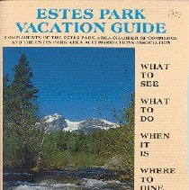 Image of Estes Park Vacation Guide
