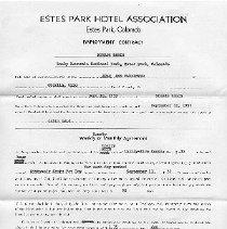 Image of Emlpoyment Contract