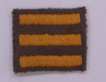 Image of 1988.009.031 - Patch, Military