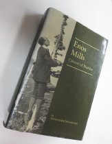 Image of 333.78 DRU - A biography of Enos Mills (1870-1922), the quintessential voice of the Rocky Mountains in the early decades of the twentieth century. An account of a complex, controversial, and often difficult man who achieved fame as a naturalist and nature writer, conservation pioneer, lecturer, and mountain adventurer.