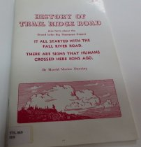 Image of 978.869 DUN - A history of the highest continuous road in the United States. Includes facts about Grand Lake and the Colorado-Big Thompson Project.