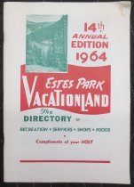 Image of Vacationland Collection - 2012.018.027a