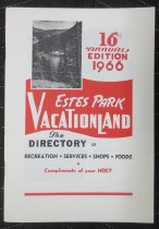 Image of Vacationland Collection - 2012.018.029a