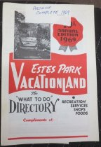 Image of Vacationland Collection - 2012.018.035a