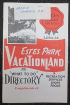Image of Vacationland Collection - 2012.018.046