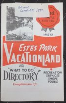 Image of Vacationland Collection - 2012.018.049
