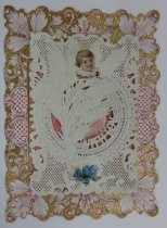 Image of 1970.037.008 - Card, Greeting