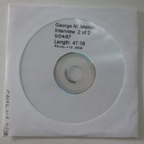 Image of Oral History Collection - 2006.012.031b