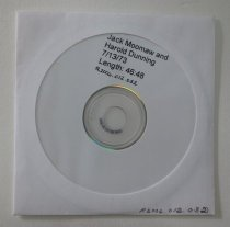 Image of Oral History Collection - 2006.012.032