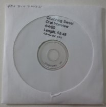Image of Oral History Collection - 2006.012.039