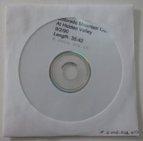 Image of Oral History Collection - 2006.012.051
