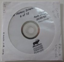 Image of Oral History Collection - 2006.018.006