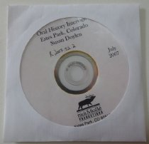 Image of Oral History Collection - 2007.052.002
