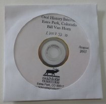 Image of Oral History Collection - 2007.052.010