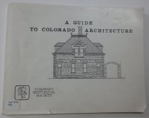 Image of 720.978 PEA - List of architectural styles with links to descriptions and pictures.