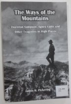 Image of 978.868 PIC - Accounts of death and tragedies on Longs Peak in Rocky Mountain National Park.