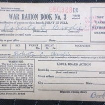 Image of World War II Collection - 1989.082.008