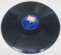 Image of 1983.076.050 - Record, phonograph