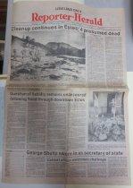 Image of Loveland Daily Reporter-Herald