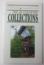 Image of 978.868 BAL - History of the Baldpate Inn including recipes, photos and their key collection.
